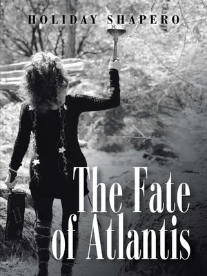 cover image of The Fate of Atlantis