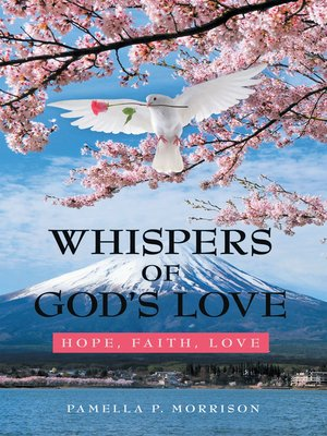cover image of Whispers of God'S Love