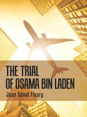 cover image of The Trial of Osama Bin Laden