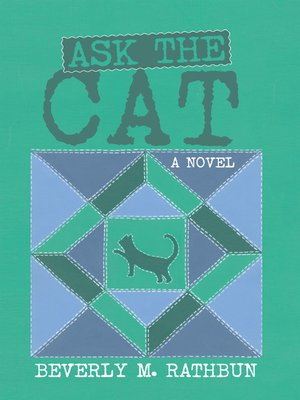 cover image of Ask the Cat