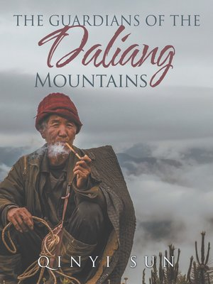 cover image of The Guardians of the Daliang Mountains