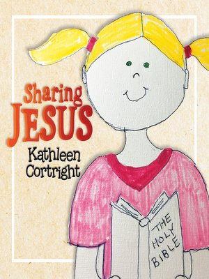 cover image of Sharing Jesus
