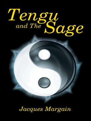 cover image of Tengu and the Sage