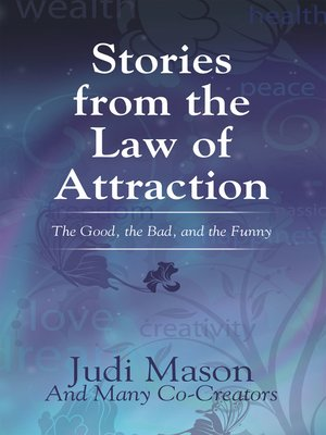 cover image of Stories from the Law of Attraction