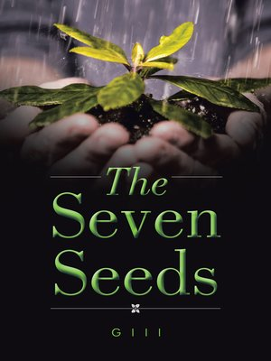 cover image of The Seven Seeds