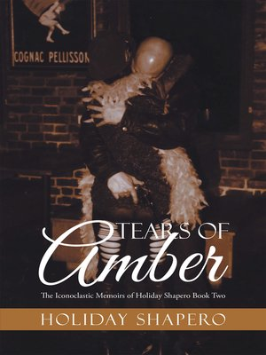 cover image of Tears of Amber