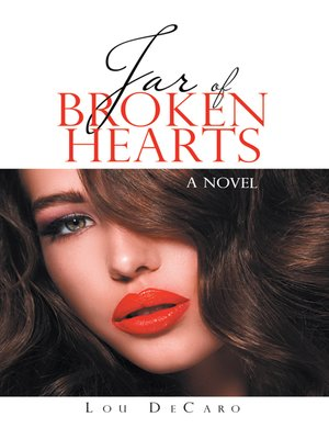 cover image of Jar of Broken Hearts