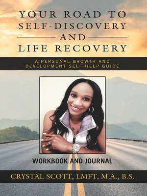 cover image of Your Road to Self-Discovery and Life Recovery