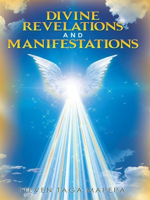 cover image of Divine Revelations and Manifestations