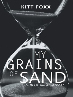 cover image of My Grains of Sand