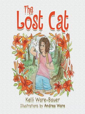 cover image of The Lost Cat