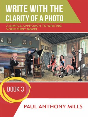 cover image of Write with the Clarity of a Photo