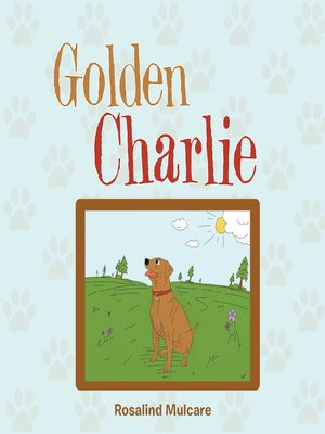 cover image of Golden Charlie