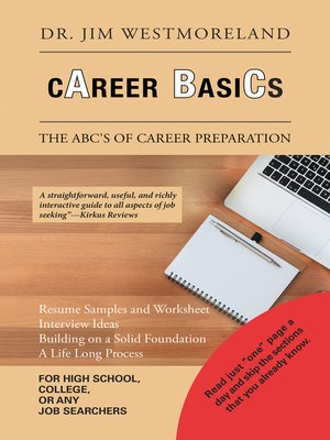 cover image of Career Basics
