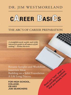 cover image of Career Basics