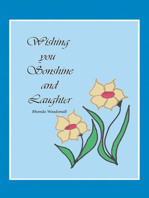 cover image of Wishing You Sonshine and Laughter