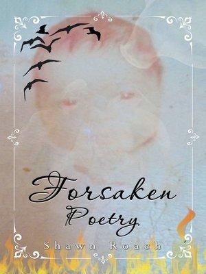 cover image of Forsaken Poetry
