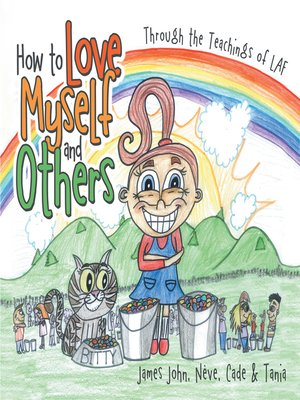 cover image of How to Love Myself and Others.