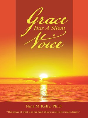cover image of Grace Has a Silent Voice