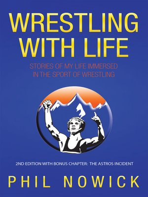 cover image of Wrestling with Life