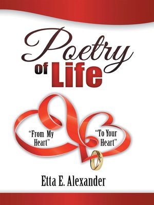 cover image of Poetry of Life