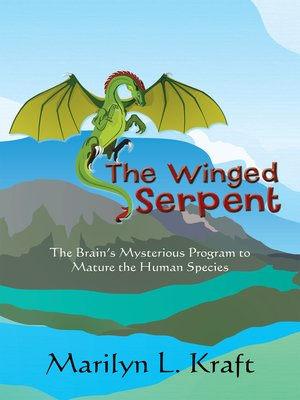 cover image of The Winged Serpent