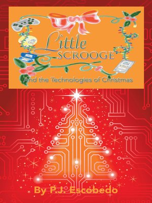 cover image of Little Scrooge