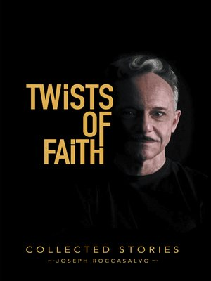cover image of Twists of Faith