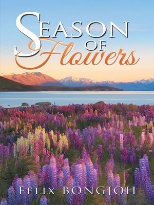 cover image of Season of Flowers