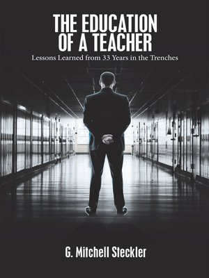 cover image of The Education of a Teacher