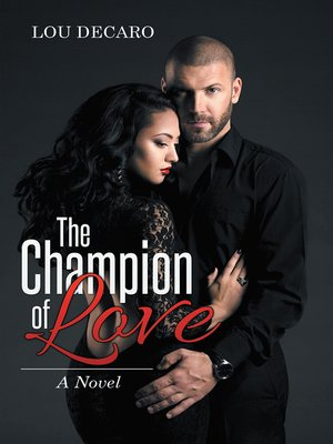 cover image of The Champion of Love