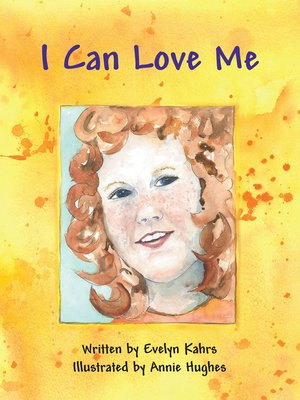 cover image of I Can Love Me