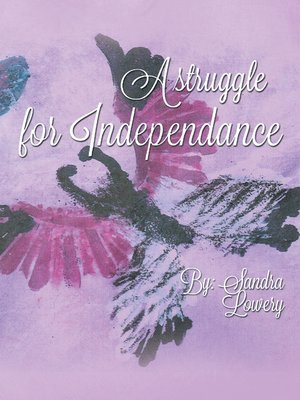 cover image of A Struggle for Independence