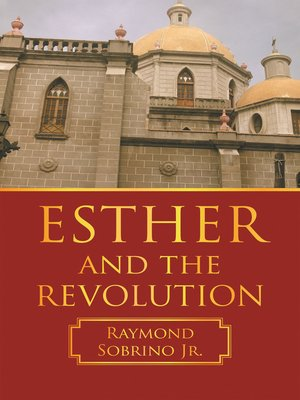 cover image of Esther and the Revolution