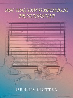 cover image of An Uncomfortable Friendship