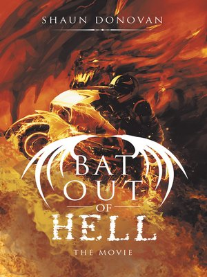 cover image of Bat out of Hell