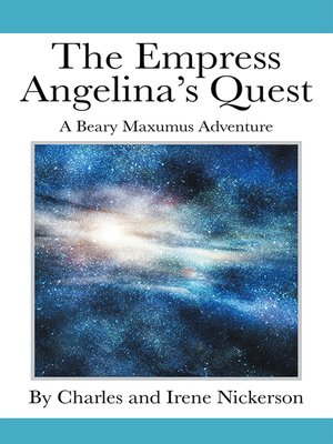 cover image of The Empress Angelina's Quest