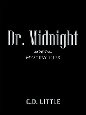 cover image of Dr. Midnight