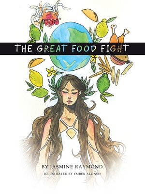 cover image of The Great Food Fight