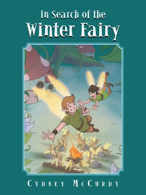 cover image of In Search of the Winter Fairy