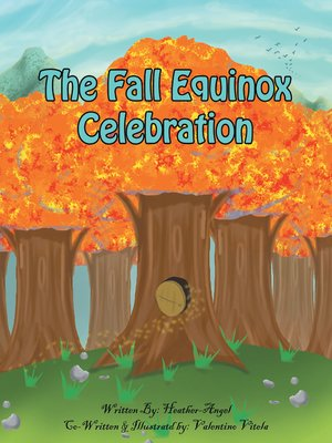cover image of The Fall Equinox Celebration