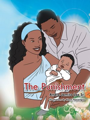 cover image of The Punishment