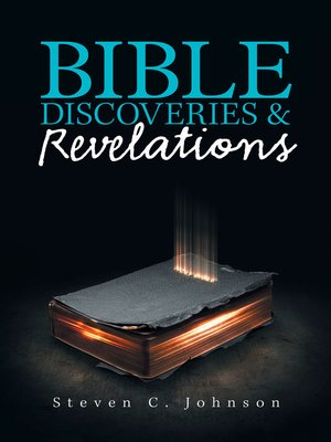 cover image of Bible Discoveries & Revelations