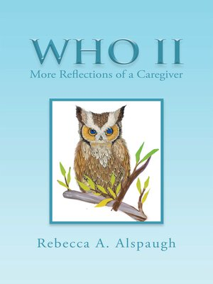cover image of Who Ii