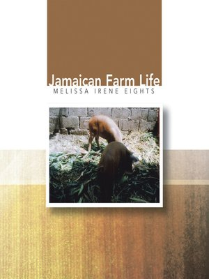 cover image of Jamaican Farm Life