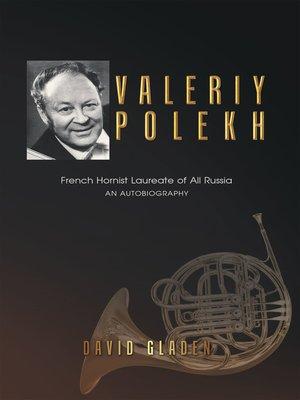 cover image of Valeriy Polekh