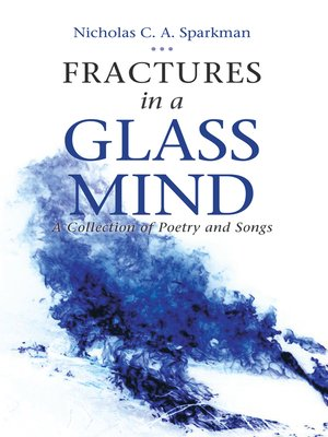 cover image of Fractures in a Glass Mind