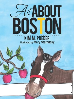 cover image of All About Boston