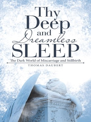 cover image of Thy Deep and Dreamless Sleep