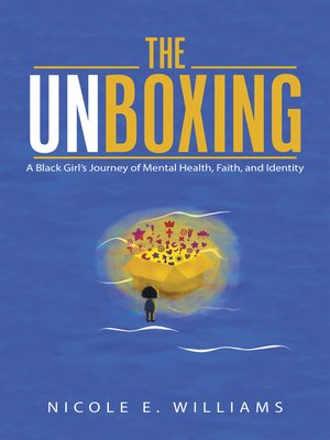 cover image of The Unboxing